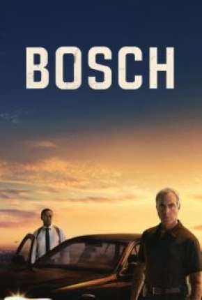 Bosch - 6ª Temporada Completa Série Torrent Download