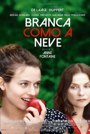 Branca Como a Neve - Legendado Filme Torrent Download