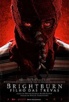 Brightburn - Filho das Trevas Filme Torrent Download