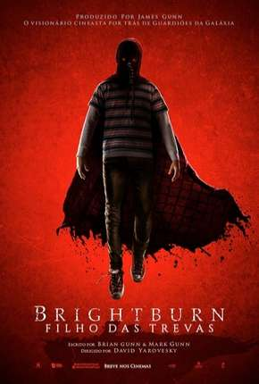 Brightburn - Filho das Trevas - Legendado HDRIP Filme Torrent Download