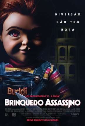 Brinquedo Assassino - Childs Play Legendado Filme Torrent Download