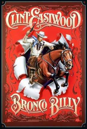 Bronco Billy - BluRay Filme Torrent Download