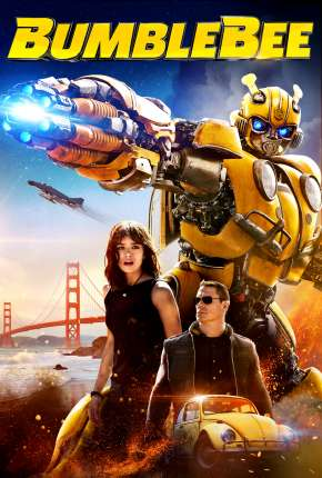 Bumblebee - IMAX Filme Torrent Download
