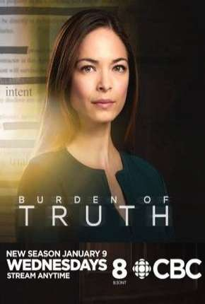 Burden Of Truth - 3ª temporada Legendada Série Torrent Download