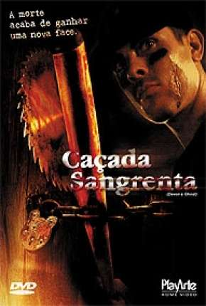 Caçada Sangrenta Filme Torrent Download