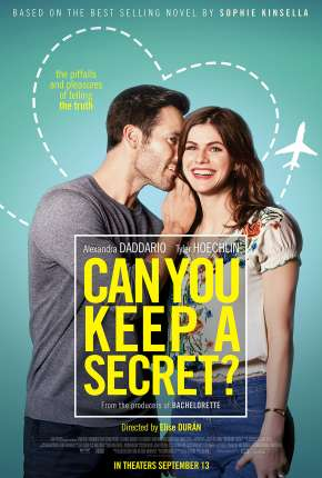 Can You Keep a Secret? - Legendado Filme Torrent Download