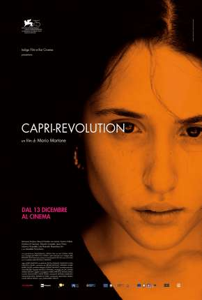 Capri-Revolution - Legendado Filme Torrent Download