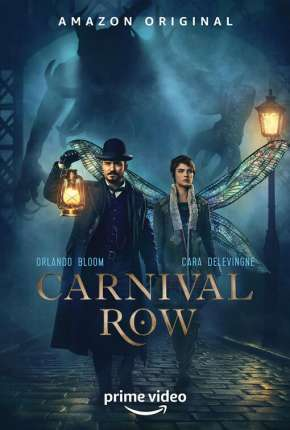 Carnival Row Série Torrent Download