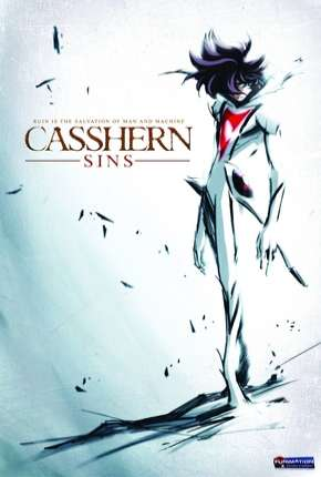 Casshern Sins - Legendado Anime Torrent Download