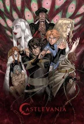 Castlevania - 3ª Temporada Completa Desenho Torrent Download