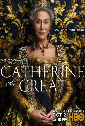 Catherine The Great Série Torrent Download