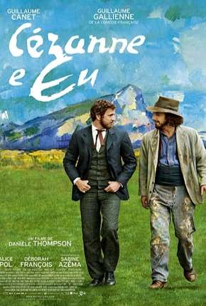 Cézanne e Eu - Legendado Filme Torrent Download