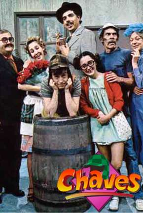 Chaves - Completo Série Torrent Download