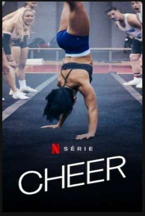 Cheer - 1ª Temporada Completa Série Torrent Download