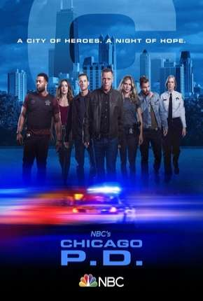 Chicago P.D. Distrito 21 - 7ª Temporada Série Torrent Download