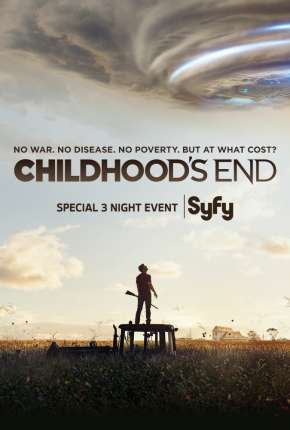 Childhoods End Série Torrent Download