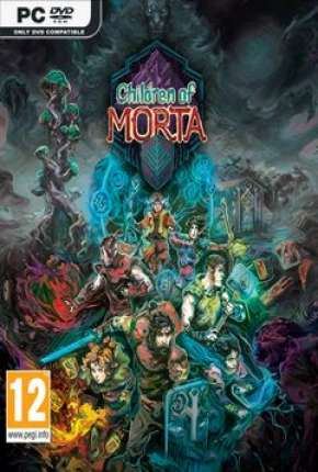 Children Of Morta Jogo Torrent Download