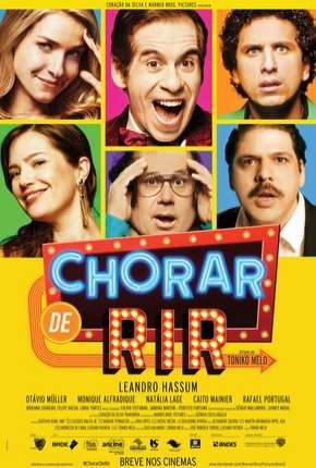 Chorar de Rir Filme Torrent Download