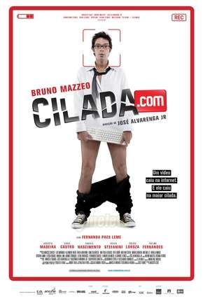 Cilada.com Filme Torrent Download