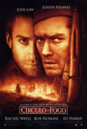 Círculo de Fogo - DVD-R Filme Torrent Download