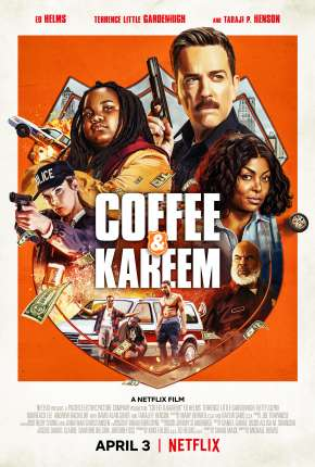 Coffee e Kareem 4K Filme Torrent Download