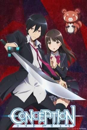 Conception - Legendado Anime Torrent Download