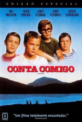 Conta Comigo - Stand by Me Filme Torrent Download