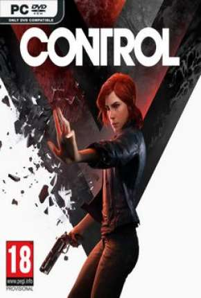 Control - PC Jogo Torrent Download