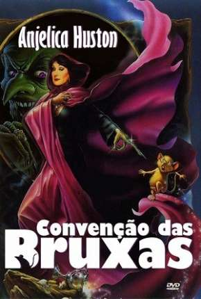 Convenção das Bruxas Filme Torrent Download