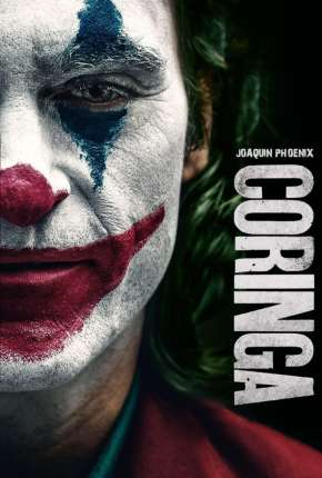 Coringa - Joker Blu-Ray Filme Torrent Download