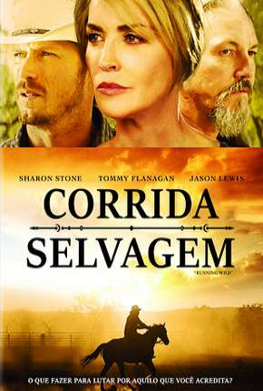 Corrida Selvagem BluRay Filme Torrent Download