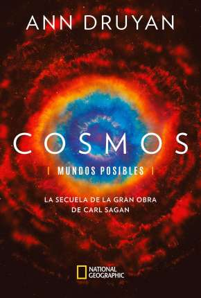Cosmos - Mundos Possíveis - 1ª Temporada Série Torrent Download