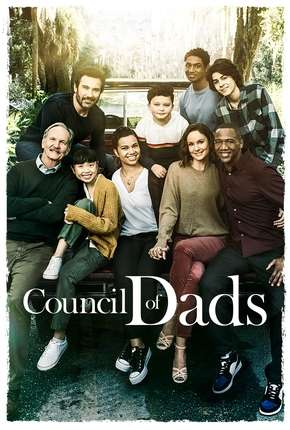 Council of Dads - 1ª Temporada Legendada Série Torrent Download