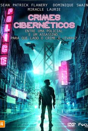 Crimes Cibernéticos Filme Torrent Download