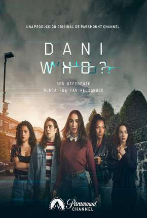 Dani Who Série Torrent Download