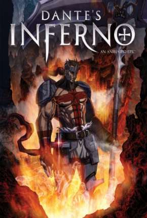 Dantes Inferno - Uma Animação Épica Filme Torrent Download