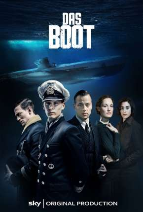 Das Boot - 2ª Temporada Legendada Série Torrent Download