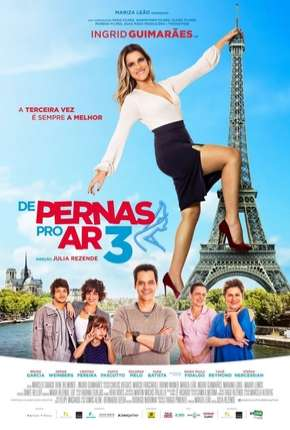 De Pernas pro Ar 3 Filme Torrent Download