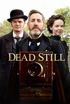 Dead Still - Legendada Série Torrent Download