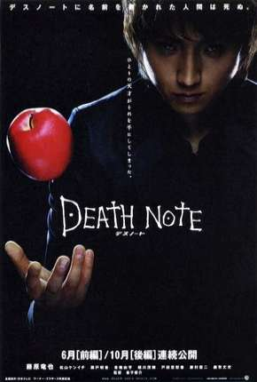 Death Note - Coleção - Legendado Filme Torrent Download