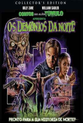 Demônios da Noite Filme Torrent Download