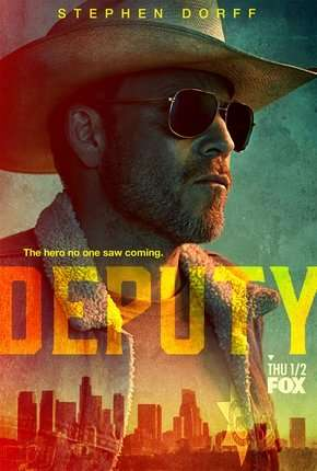 Deputy - 1ª Temporada Legendada Série Torrent Download