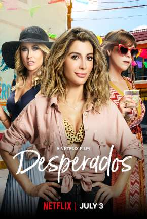 Desperados Filme Torrent Download