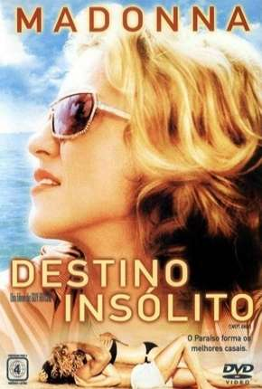 Destino Insólito - Legendado Filme Torrent Download