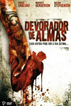 Devorador de Almas Filme Torrent Download