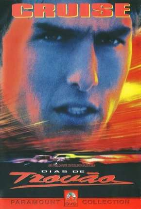 Dias de Trovão - Days of Thunder Filme Torrent Download