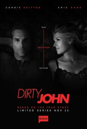 Dirty John - O Golpe do Amor - 2ª Temporada Legendada Série Torrent Download