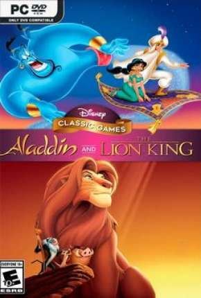Disney Classic Games - Aladdin And The Lion King Jogo Torrent Download