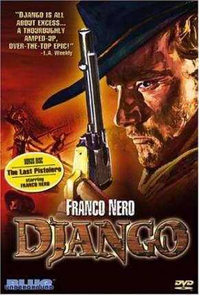 Django (1966) Filme Torrent Download