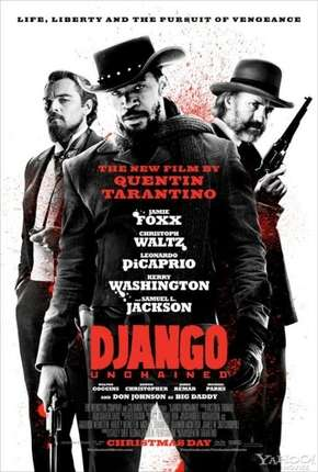 Django Livre Filme Torrent Download